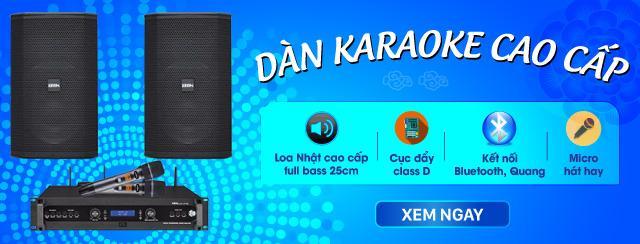 Loa karaoke 02