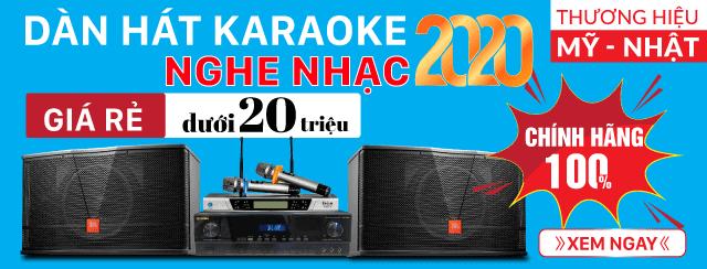 Loa karaoke 03