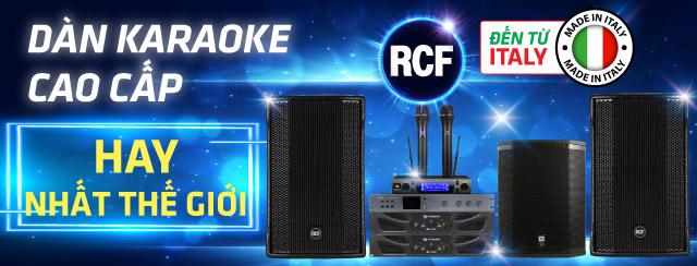 Loa karaoke 04