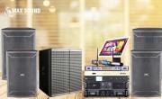 Tổng hợp các loại cục đẩy công suất karaoke gia đình 2021