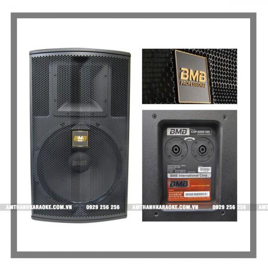 Loa karaoke BMB CSP 6000SE