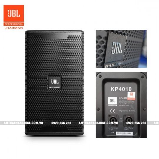 Loa JBL KP 4010