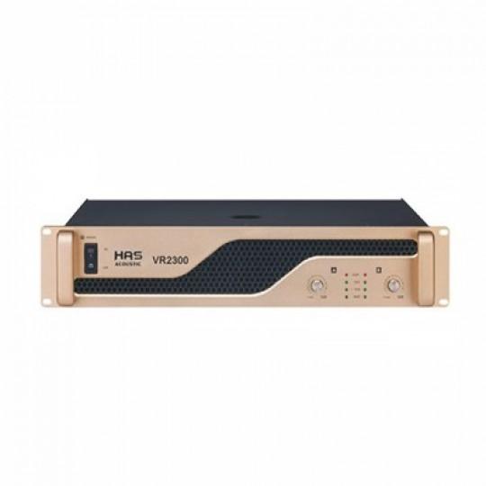 Cục đẩy công suất HAS VR2300