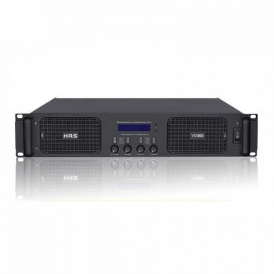 Cục đẩy công suất HAS VX4800