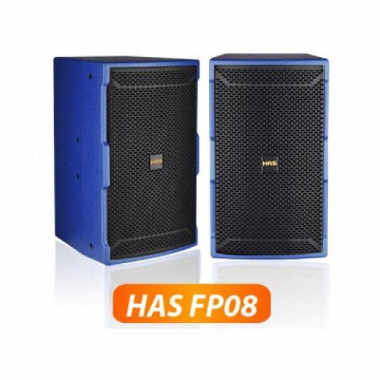 Loa karaoke HAS FP08