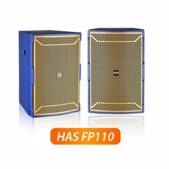 Loa karaoke HAS FP110