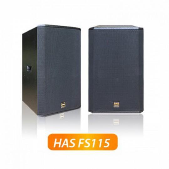 Loa karaoke HAS FS115