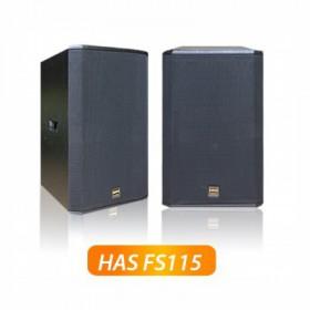 Loa HAS FS115