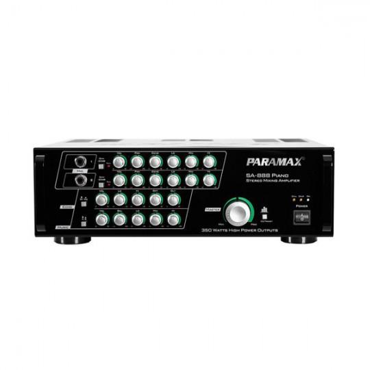 Amply karaoke Paramax SA-888 Piano New