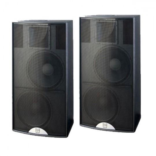 Loa karaoke Martin F215