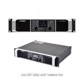 Cục đẩy Yamaha PX3