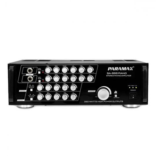 Amply karaoke Paramax SA 888 Piano
