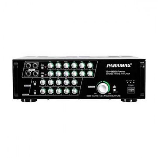 Amply karaoke PARAMAX SA 999XP