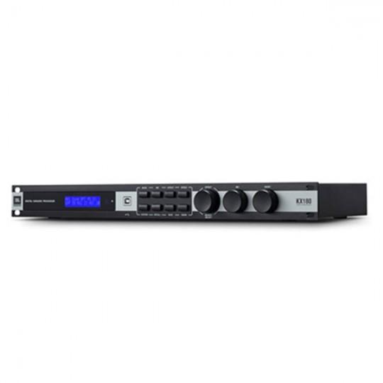 Vang số Mixer JBL KX180