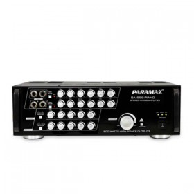 Amply karaoke Paramax SA-888 Air New