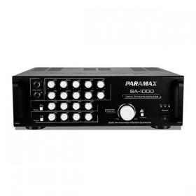 Amply karaoke PARAMAX SA1000