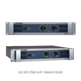 Cục đẩy Yamaha P3500S