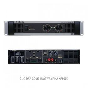Cục đẩy Yamaha XP5000