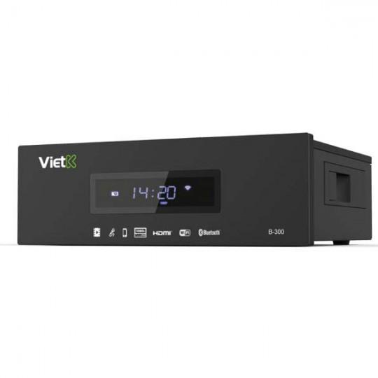 Đầu karaoke ViệtK B300