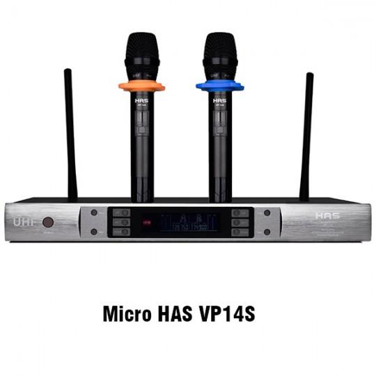 Micro HAS VP14S