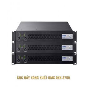 Cục đẩy công xuất DMX DXK 2750
