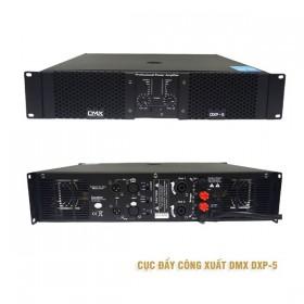 Cục đẩy công suất DMX DXP-5
