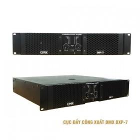 Cục đẩy công suất DMX DXP-7