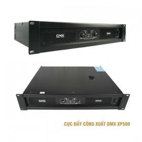 Cục đẩy công suất DMX XP500