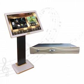 Đầu karaoke BTE S600 4TB + Màn hình cảm ứng BTE Gold 22inch