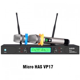 Micro HAS VP17