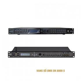 Vang số DMX DK 8000 S
