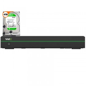 Đầu karaoke ViệtK PRO 6TB