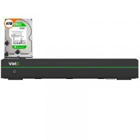 Đầu ViệtK KTV PRO 4TB