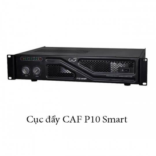 Cục đẩy CAF P10 Smart