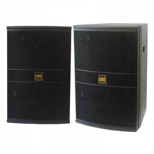 Loa karaoke CAVS LS712