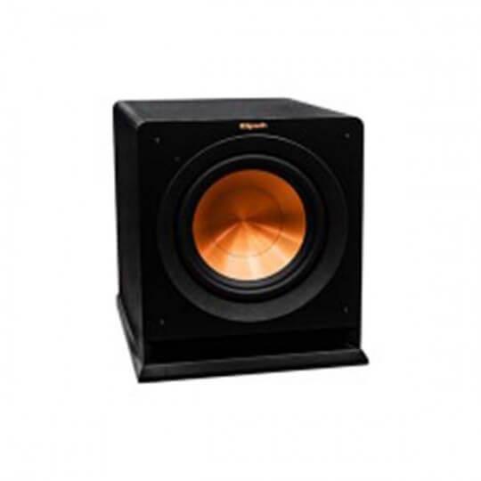 Loa Sub điện Klipsch R110SW (bass 25)