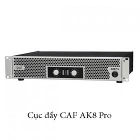 Cục đẩy CAF AK8 Pro