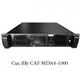 Cục đẩy CAF MDA4-1000