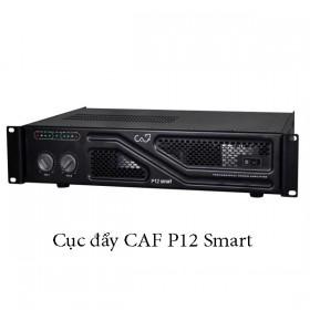 Cục đẩy CAF P12 Smart