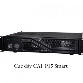 Cục đẩy CAF P15 Smart