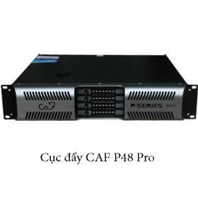 Cục đẩy CAF P800 Pro