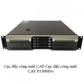 Cục đẩy công suất CAF P1300
