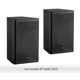 Loa CF Audio TQ10