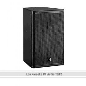 Loa CF Audio TQ12