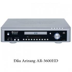 Đầu Arirang AR-3600HD