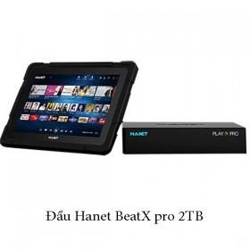 Đầu Hanet BeatX pro 2TB