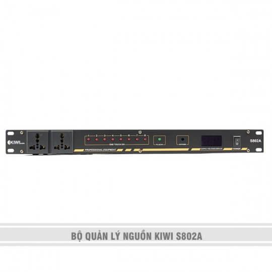 BỘ QUẢN LÝ NGUỒN KIWI S802A