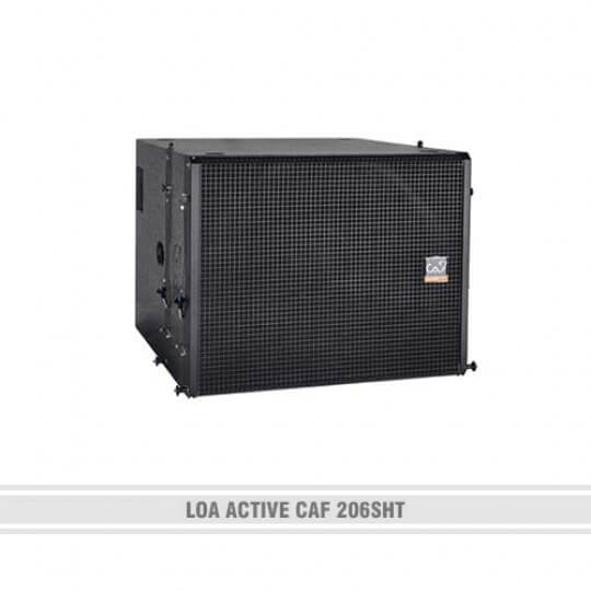 LOA ACTIVE CAF 206SHT