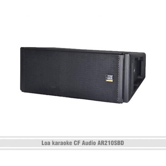 LOA ARRAY CAF AR210BD
