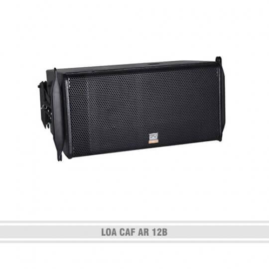 LOA CAF AR 12B